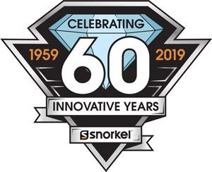 Snorkel Celebrates 60 Innovative Years