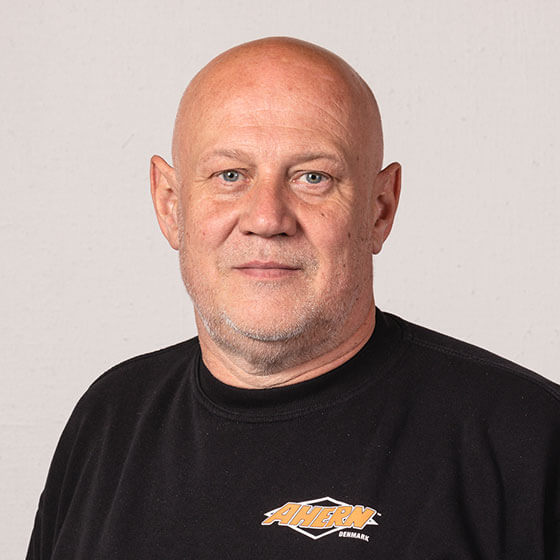 Henrik Damsgaard
