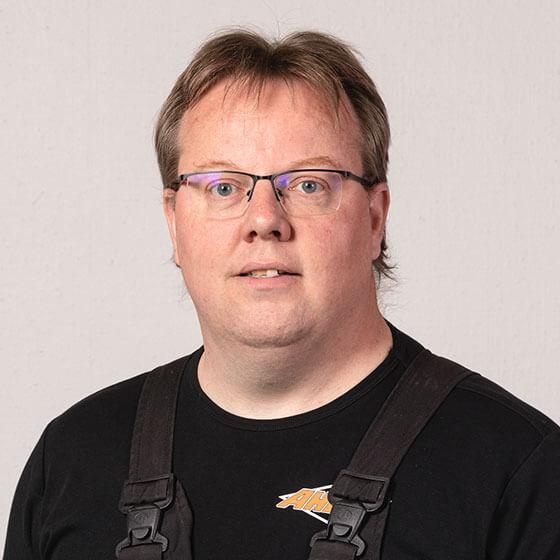 Peter Skarby